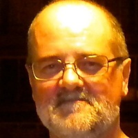 Décio Krause bio photo